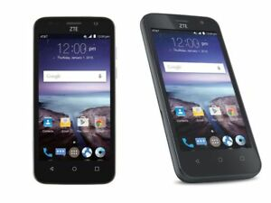 Brand New Unlocked ZTE Maven 3
