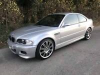 3.2 M3 2d 338 BHP ONLY 2 PREVIOUS KEEPER