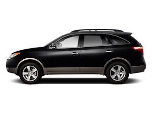 2012 Hyundai Veracruz SUV, Crossover
