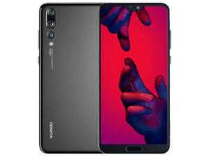 brand new Huawei p20 128gb unlocked with box and accressories
