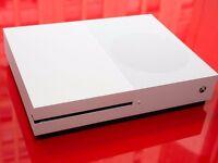 Xbox One S 500GB Plus 12 Month xbox live