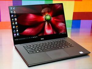 Dell XPS 15 Laptop (3 months old with warranty).... in Kelowna