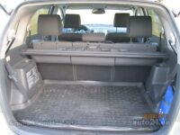 Toyota Corolla Verso Car Boot Liner / Mat and Boot Shade
