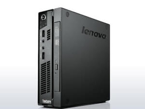 Lenovo ThinkCentre M92p Tiny SFF Desktop -Intel Core i5 -3470T