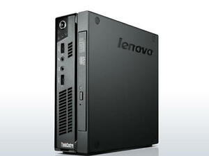 Lenovo ThinkCentre M92p Tiny SFF desktop $299.99