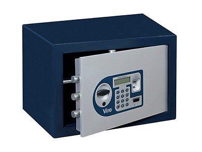 Safe Veered Ram Touch Ii Electronics Digital 1 4693 Mobile Vault Outside