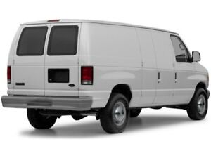 For Storage Cargo van. It looks like the one in the pics
