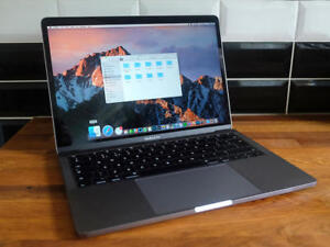 "MacBook Pro 2017 $2000 1TB, 16GB Ram, i5, 13""Retina"