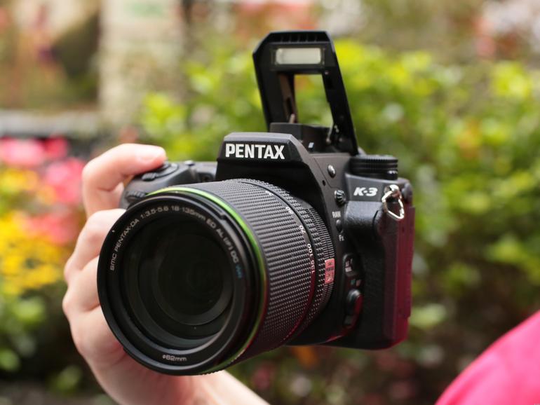 Die 3 beliebtesten Pentax-Modelle im Vergleich