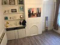 Lovely 1 Bed Flat with Large Garden in Bruce Grove