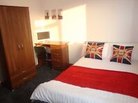 Lovely room at 36 NORTH ROAD, BIRMINGHAM, B29