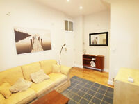 Charming Newly Refurbished 2 bedroom flat