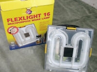 Very Handy Mains Worklight