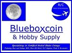 Blueboxcoin and Hobby Supply