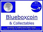 Blueboxcoin and Collectables