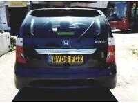 HONDA FRV 1.8 56 PLATE 2006 5 DOOR MPV!!!
