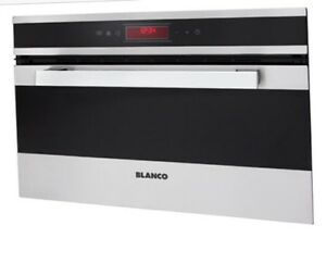 BLANCO Steam Oven $1200 ono Burleigh Waters Gold Coast South Preview
