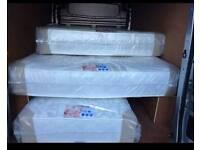BRAND NEW!!! Memory foam mattresses