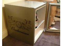 Drinks Fridge - Budweiser