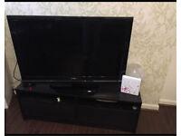 Ikea TV stand/ quick sale