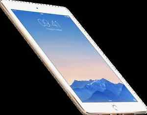 Ipad Air 2 With Cellular Very Good Condition