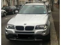 BMW X3 2.0D SE DIESEL AUTOMATIC