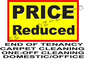50% OFF SHORT NOTICE PROPERTY PROFESSIONAL END OF TENANCY CLEANERS HOUSE DOMESTIC CLEANING SERVICES