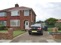 3 bedroom house in Minsterley Drive, Middlesbrough, TS5 (3 bed)