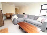 Nearly New DFS Corner Sofa