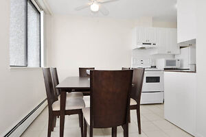 Large 1BD in North Vancouver Central Lonsdale, Beside City Hall!