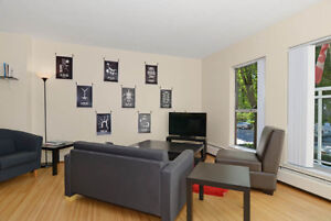 New 1BD Right Beside UBC in Point Grey!