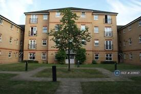 2 bedroom flat in De Havilland Square, London, IG1 (2 bed)