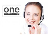 Virtual Office & Call Answering Service