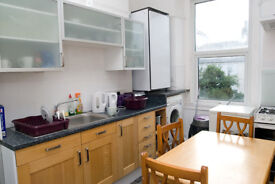 Single room available immediately in smart flat in Mutley, Plymouth