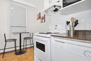Premier Condo-Style Apartment with Professional Resident Manager