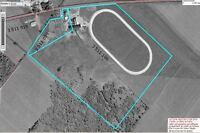 Estrie : centre équestre / domaine 50 acres / Equestrian center
