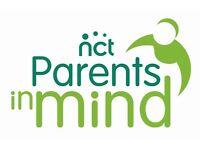 NCT: Volunteer as a perinatal mental health peer supporter in Warwickshire