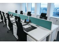 ***Modern cost-effective serviced offices *** Manchester City Centre (M1) FREE meeting room use