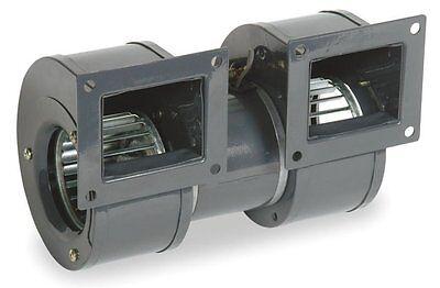Dayton Model 1tdp8 Blower 184 Cfm 3150 Rpm 115v 6050hz 4c015