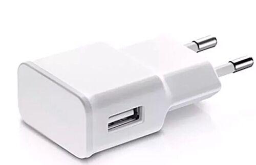 Ladegerät für Samsung mit 1x USB Port 2A Netzteil Netzstecker Adapter Handy Mini