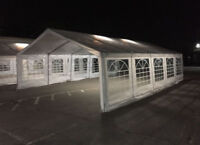 RENT TENTS TABLES CHAIRS AND MORE FOR EVENTS