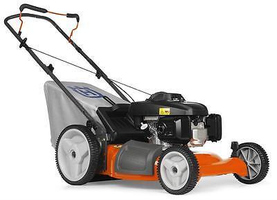 Husqvarna 7021P Push Mower 160cc Honda Engine (21