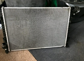Mini cooper s r53 radiator sport version, used for sale  Westcliff-on-Sea, Essex