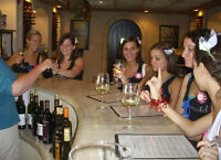 The Essex County Wine Tour