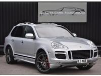 Porsche Cayenne GTS 4.8 V8 Tiptronic S *Massive Specification*