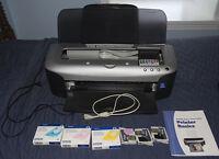 Epson Stylus Photo 2200 Printer