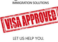 IMMIGRATION CONSULTANT-FREE CONSULTATION -LEGAL ADVICE&PAPERWORK