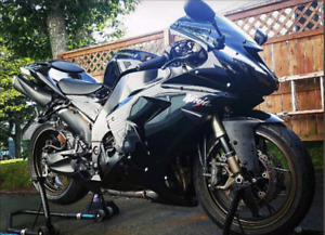 2006 Ninja ZX-10R $3300 REDUCED OBO