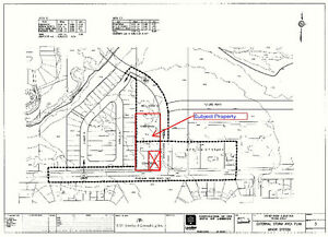 1.63 ACRES COMMERCIAL ZONED LAND-Fanshawe Rd., North London