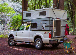 looking for a truck camper to buy